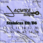 Jagwire Stainless Universal