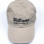 Williams Cap